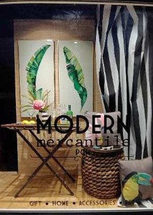 Modern Mercantile PGH